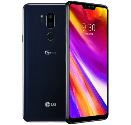 LG G7 upgrade