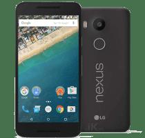 LG Nexus 5X SIM Free Deals