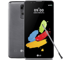 LG Stylus 2 on 24 Months Contract
