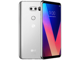 LG V30 on O2 £18 (24m) Contract Tariff Plan