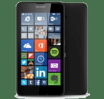 Microsoft Lumia 640 PAYG Deals
