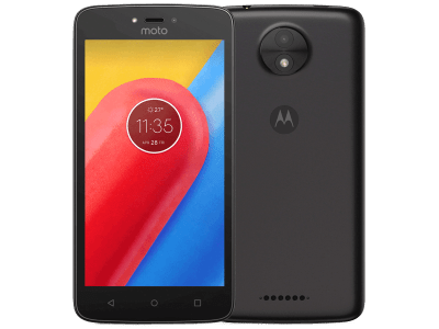 Motorola Moto C PAYG Deals