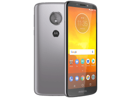 Motorola Moto E5 on O2 Network & Price Plans