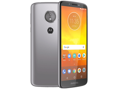 Motorola Moto E5 Upgrade Deals