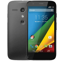 Motorola Moto G 4G on 24 Months Contract