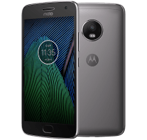 Motorola Moto G5 Plus on Vodafone