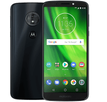 Motorola Moto G6 Play with Cashback by Redemption