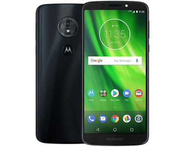 Motorola Moto G6 Play SIM Free Deals