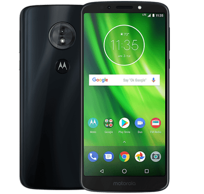 Motorola Moto G6 Play contracts