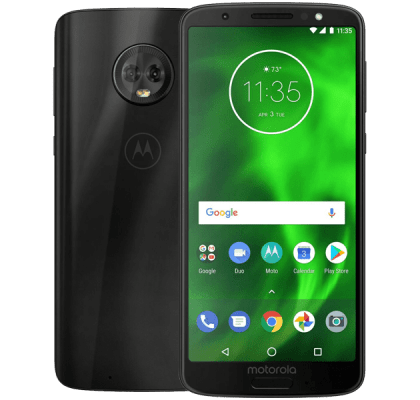 Motorola Moto G6 contracts