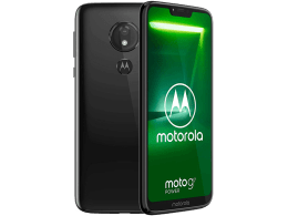 Motorola Moto G7 Power on O2 £45 (24m) Contract Tariff Plan