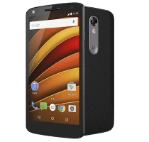 Motorola Moto X Force on 24 Months Contract