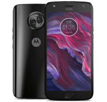 Motorola Moto X4 on 24 Months Contract