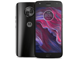 Motorola Moto X4 on O2 £24 (24m) Contract Tariff Plan