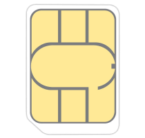 Nano SIM Card with Amazon Fire 8 8Gb Wifi