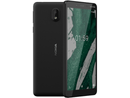 Nokia 1 Plus on O2 £25 (24m) Contract Tariff Plan