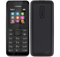 Nokia 105 with Wearable Teachnology