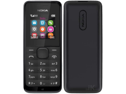 Nokia 105 on EE £53 (24m) Contract Tariff Plan