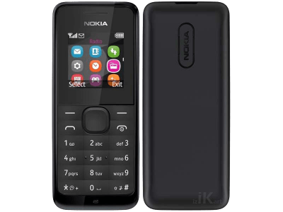 Nokia 105 on EE £43 (24 months)
