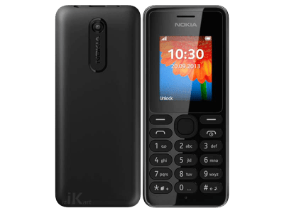 Nokia 108 PAYG Deals