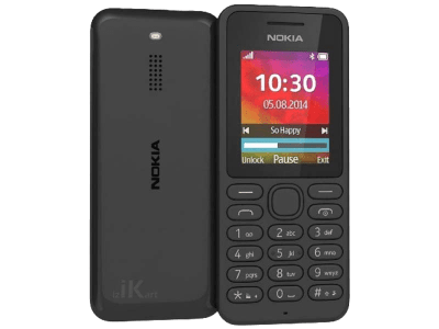 Nokia 130 on EE £43 (24 months)