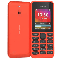 Nokia 130 Red PAYG Deals