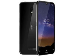 Nokia 2.2 on O2 £19 (24m) Contract Tariff Plan