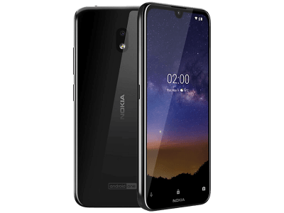 Nokia 2.2 Upgrade Deals
