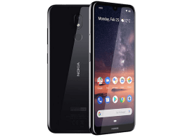 Nokia 3.2 on Vodafone £75 (24m) Contract Tariff Plan