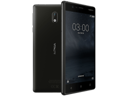 Nokia 3 with Samsung Galaxy Tab 4.10 16GB
