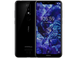 Nokia 5.1 Plus on O2 £45 (24m) Contract Tariff Plan