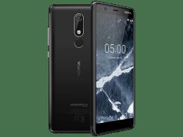 Nokia 5.1 on EE £38 (24m) Upgrade Tariff Plan