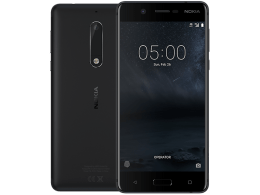 Nokia 5 with Samsung Galaxy Tab 4.10 16GB