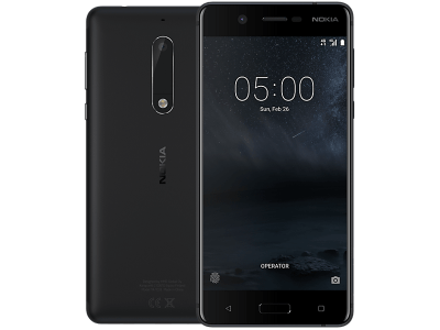 Nokia 5 with Cashback by Redemption