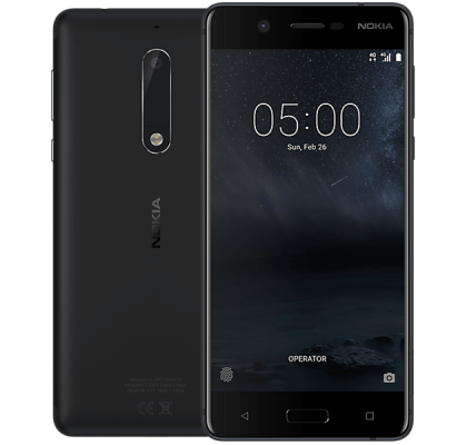 Nokia 5 Upgrade
