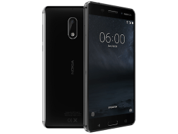 Nokia 6 on iDMobile £14.99 (24m) Contract Tariff Plan