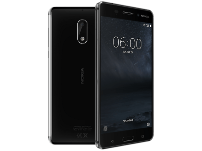 Nokia 6 on 1 Months Contract