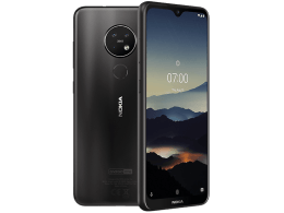 Nokia 7.2 on O2 £31 (24m) Contract Tariff Plan