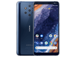 Nokia 9 PureView on O2 £45 (24m) Contract Tariff Plan