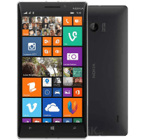 Nokia Lumia 930 on O2