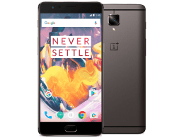 OnePlus 3T 128GB on O2 Network & Price Plans