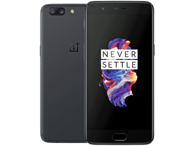 OnePlus 5 PAYG Deals