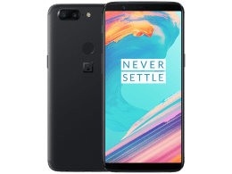 OnePlus 5T on O2 £30.27 (30m) Contract Tariff Plan