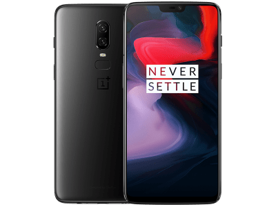 OnePlus 6 PAYG Deals