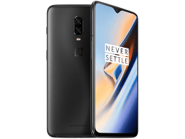 OnePlus 6T 256GB on O2 £75.67 (12m) Contract Tariff Plan