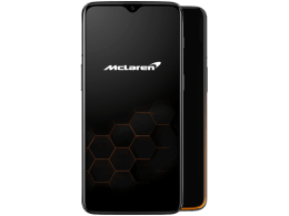 OnePlus 6T McLaren on EE £53 (24m) Contract Tariff Plan