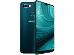 OPPO AX7 on O2 £17 (12m) Contract Tariff Plan