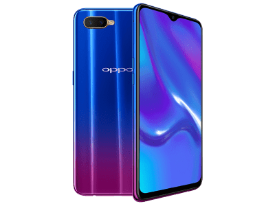 Oppo RX17 Neo contracts