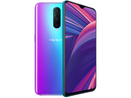OPPO RX17 Pro on Vodafone £50 (24m) Contract Tariff Plan