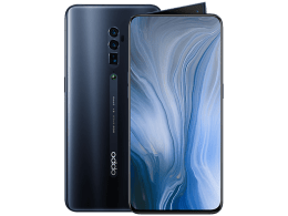 OPPO Reno 10x Zoom on O2 £17 (12m) Contract Tariff Plan